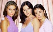 Streghe: Shannen Doherty, Alyssa Milano e Holly Marie Combs vogliono tornare sul set?