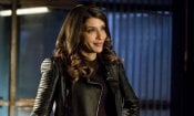 Arrow 6: primo sguardo a Juliana Harkavy nei panni della nuova Black Canary
