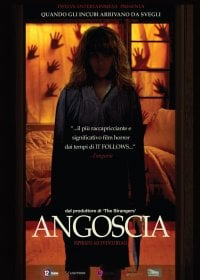 Angoscia in streaming & download