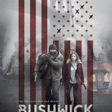 Bushwick: la nuova locandina