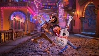 Coco: una nuova foto del film Disney-Pixar