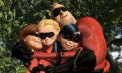Gli Incredibili 2: nuovi dettagli sul sequel Disney