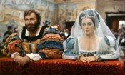 Franco Zeffirelli: al via oggi a Castiglioncello la mostra sui costumi di scena