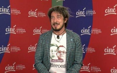 """Ruffini su Super Vacanze di Natale: """"Sono un nerd, fan dei cinepanettoni e me ne vanto"""""""