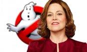 Ghostbusters, Sigourney Weaver difende il reboot al femminile