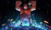 Ralph Spaccatutto 2: ci saranno principesse Disney, personaggi Star Wars e Stan Lee!