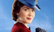 Mary Poppins Returns: Emily Blunt nel primo teaser poster animato!