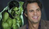 """Mark Ruffalo: """"Non si farà mai più un film su Hulk"""""""