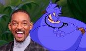 Aladdin: Will Smith interpreterà il Genio nel live-action Disney!