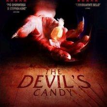 Locandina di The Devil's Candy