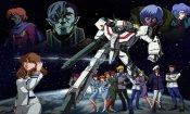 Robotech: Andres Muschietti sarà il regista del film tratto dalla serie animata