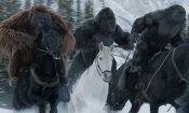 Box Office USA: The War - Il Pianeta delle Scimmie debutta in vetta con 56,5 milioni