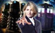 Doctor Who: tra sessismo e ironia, le reazioni al casting di Jodie Whittaker!