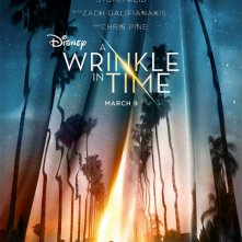 Locandina di A Wrinkle in Time