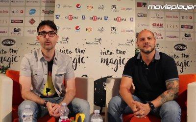 Giffoni 2017: Video intervista a Fabio Guaglione e Fabio Resinaro