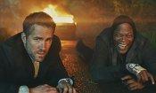 Come ti ammazzo il bodyguard: Ryan Reynolds e Samuel L. Jackson nel nuovo trailer