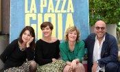 La pazza gioia: il premio Suso Cecchi D'Amico a Francesca Archibugi e Paolo Virzì