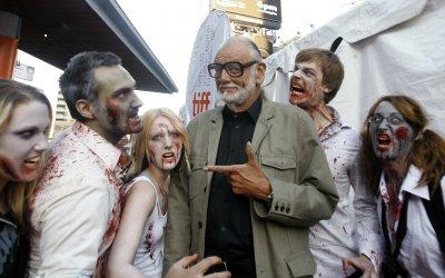 """Dario Argento ricorda George Romero: """"È come se fosse morta una parte di me"""""""