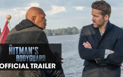 The Hitman's Bodyguard - Trailer 2