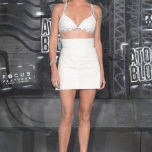 Atomica bionda: Charlize Theron alla premiere berlinese del film