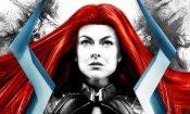Inhumans: i character poster introducono la Royal Family