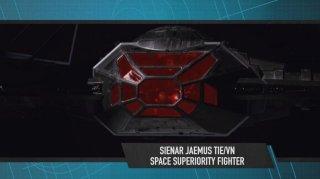 Star Wars: Gli ultimi Jedi, uno dei veicoli che appariranno nel film