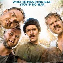 Locandina di Big Bear