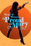 Locandina di Proud Mary