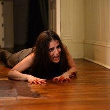 The Devil's Candy: Shiri Appleby in una scena del film