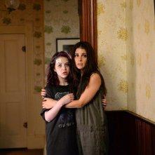 The Devil's Candy: Kiara Glasco e Shiri Appleby in una scena del film