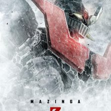 Mazinga Z: il teaser poster italiano