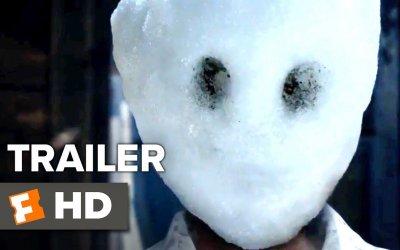 The Snowman - Trailer