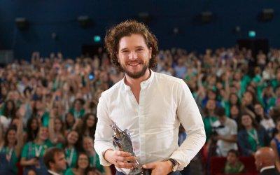 """Kit Harington: """"Jon Snow è parte di me, ma anche il protagonista del film di Dolan mi somiglia"""""""