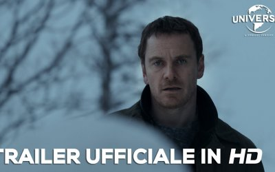 L'uomo di neve - Trailer italiano