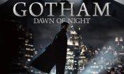 Gotham: nel poster della stagione 4 Bruce Wayne è in procinto di diventare Batman