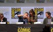 Kingsman 2: al Comic-Con tra Halle Berry, whisky e scene in anteprima