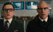 Kingsman: Il cerchio d'oro, il nuovo trailer del film con Colin Firth!