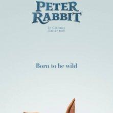 Locandina di Peter Rabbit