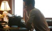 Rebel In The Rye: Nicholas Hoult è J.D. Salinger nel trailer del film