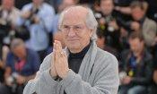 Vittorio Storaro a Fiesole oggi per il Premio ai Maestri del Cinema