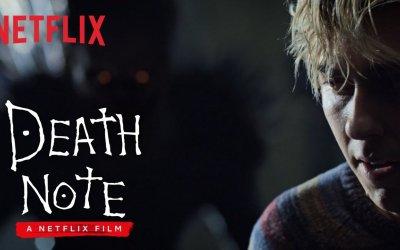 Death Note  - Clip: Light Meets Ryuk