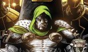 Dottor Destino: Noah Hawley sta preparando un film sul villain dei Fantastici Quattro per Fox