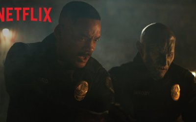 Bright - Trailer italiano