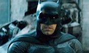 The Batman: la Warner Bros sostituirà Ben Affleck?