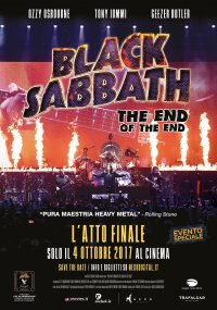 Black Sabbath: The End of the End in streaming & download