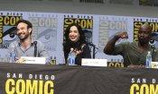 Marvel e Netflix rinnovano Iron Fist e Daredevil e presentano il trailer di The Punisher