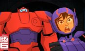Big Hero 6: The Series - Sneak Peek | Comic-Con 2017  | Disney XD