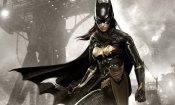 Comic-Con 2017: le riprese di Batgirl nel 2018, Ben Affleck smentisce l'addio a Batman
