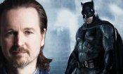 The Batman: Matt Reeves ingaggia un nuovo sceneggiatore!