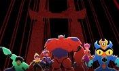 Big Hero 6: uno sneak peek tratto dalla serie animata della Disney (VIDEO)